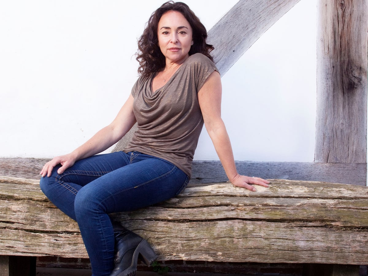 Actor Samantha Spiro How I Eat Food The Guardian