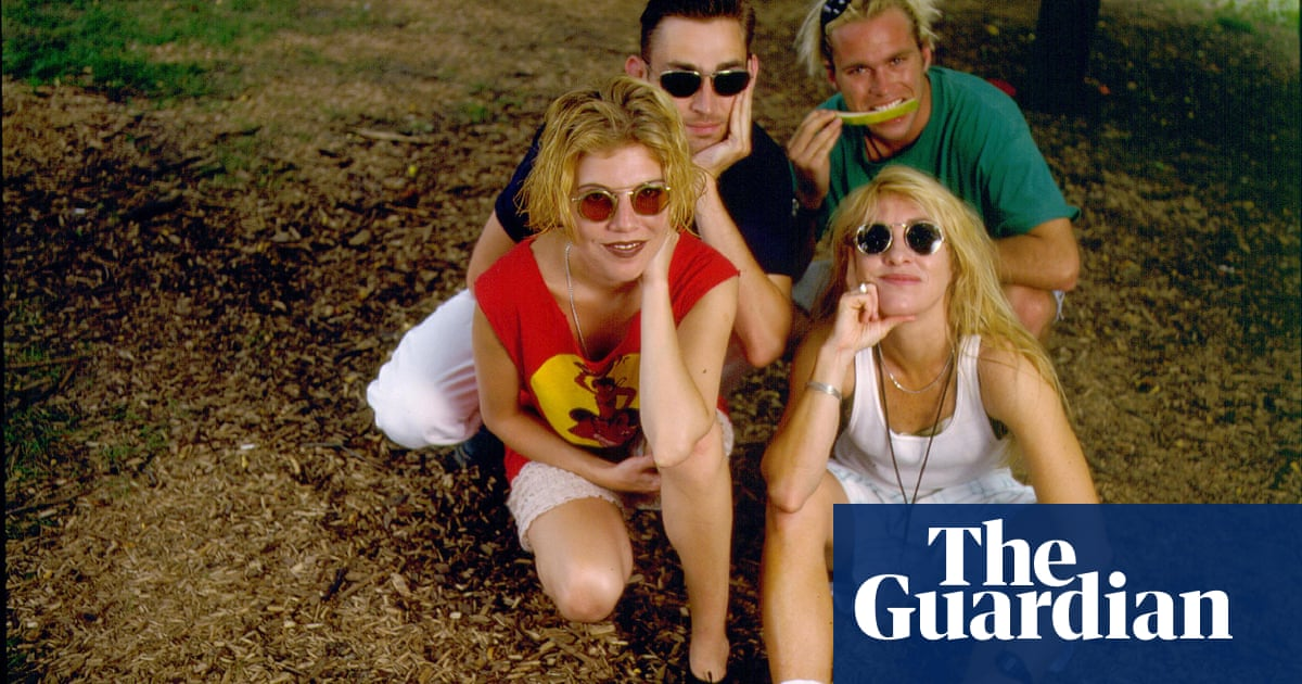 The Return Of Belly It Was Now Or Never Music The Guardian