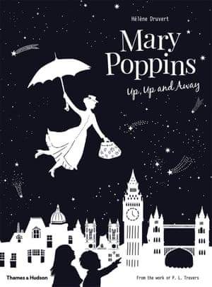 Mary Poppins Up Up and Away.