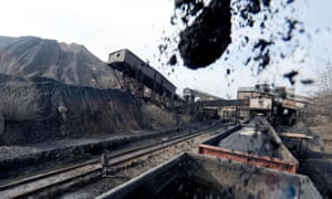 Zurich, the world's seventh biggest insurer, is the latest to shift away from coal.