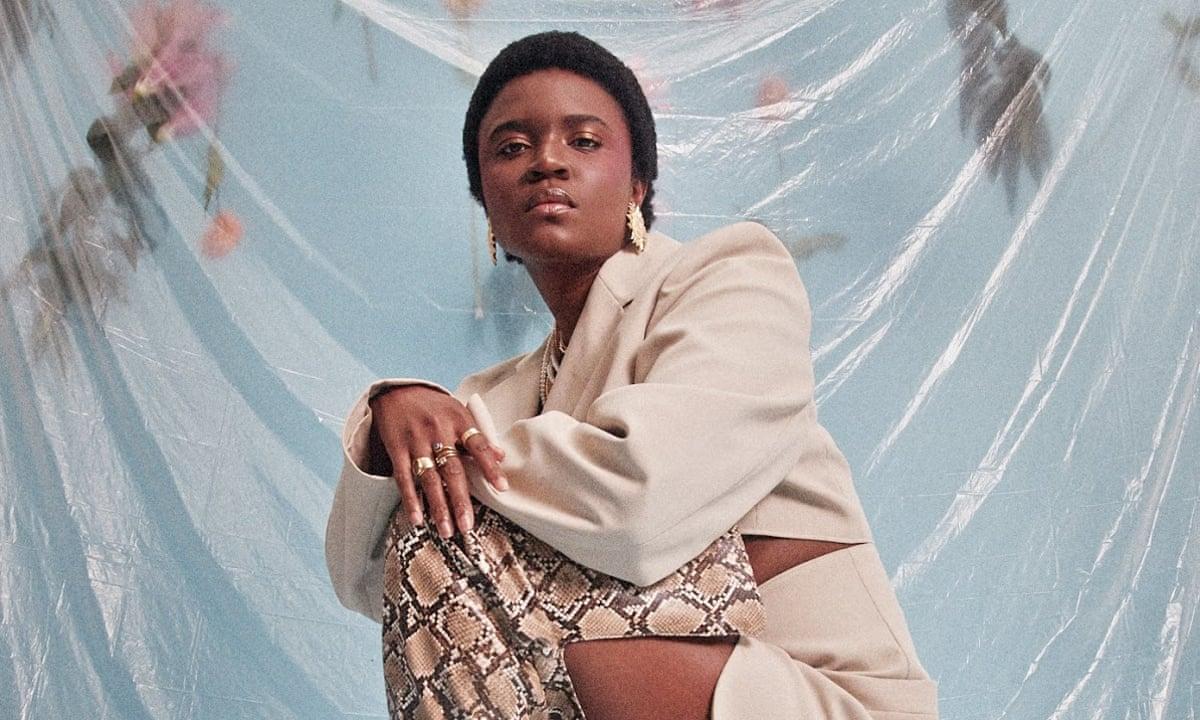 Ghanaian Pop Star Amaarae I M Presenting Black Women As Deities Music The Guardian