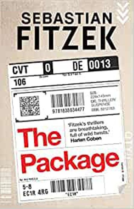 The Package by Sebastian Fitzek