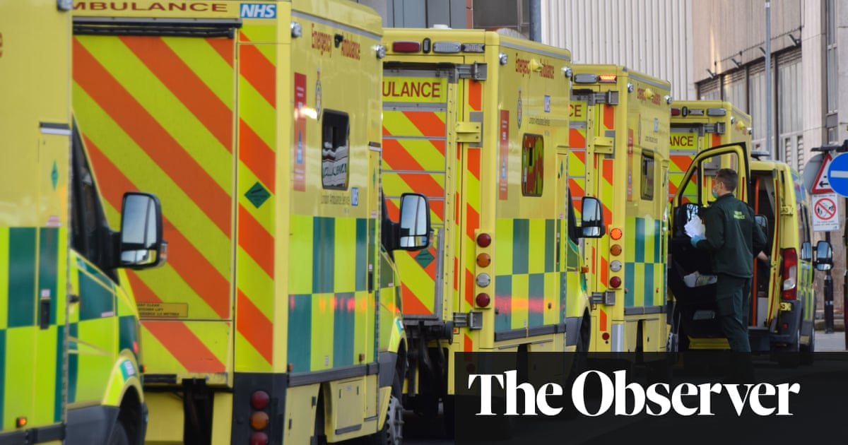 NHS waiting lists could top 15 million in four years without major rise in capacity