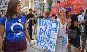 'Indict the DNC.'