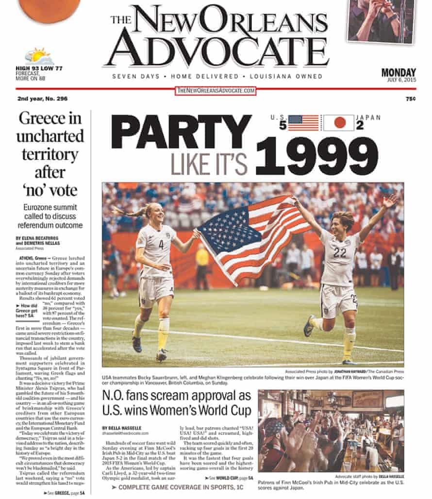 new orleans advocate prince
