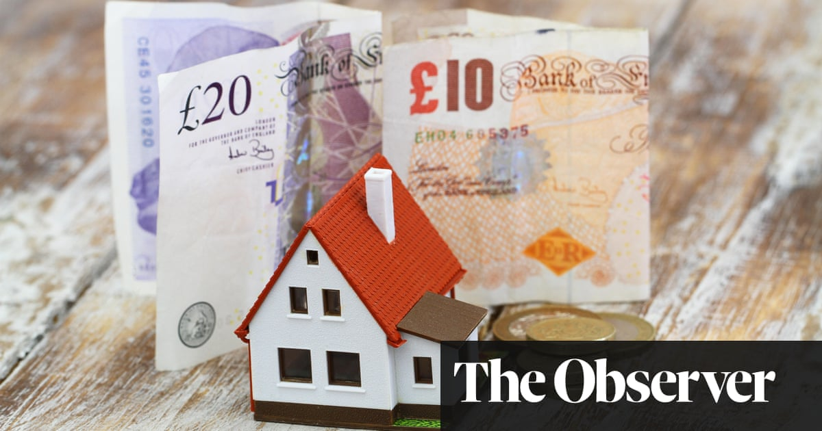 Beat An Interest Rate Rise By Locking Into A New Mortgage Now