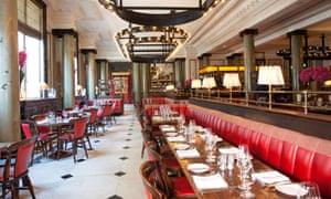 Holborn Dining Room: \'Its pork pie is a bold expression of pig ...