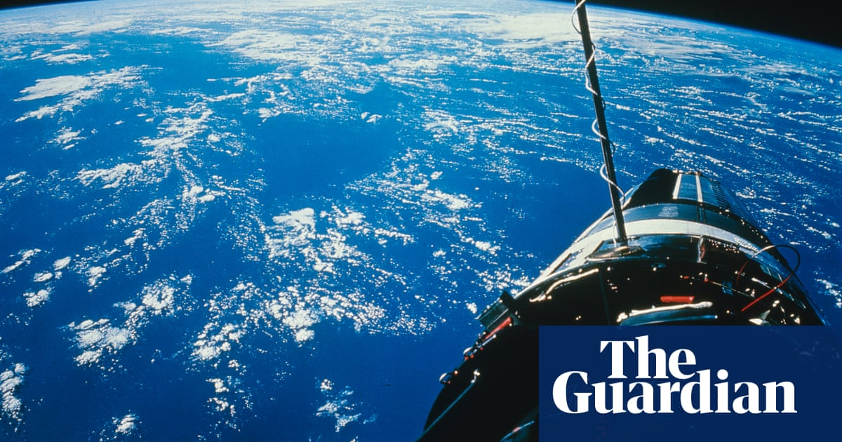 The Greatest Adventure by Colin Burgess review � a history of human space exploration