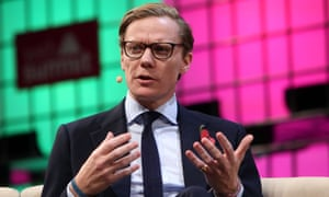 Cambridge Analytica's CEO Alexander Nix – currently suspended – has boasted about the company's role in Trump's 2016 election campaign.
