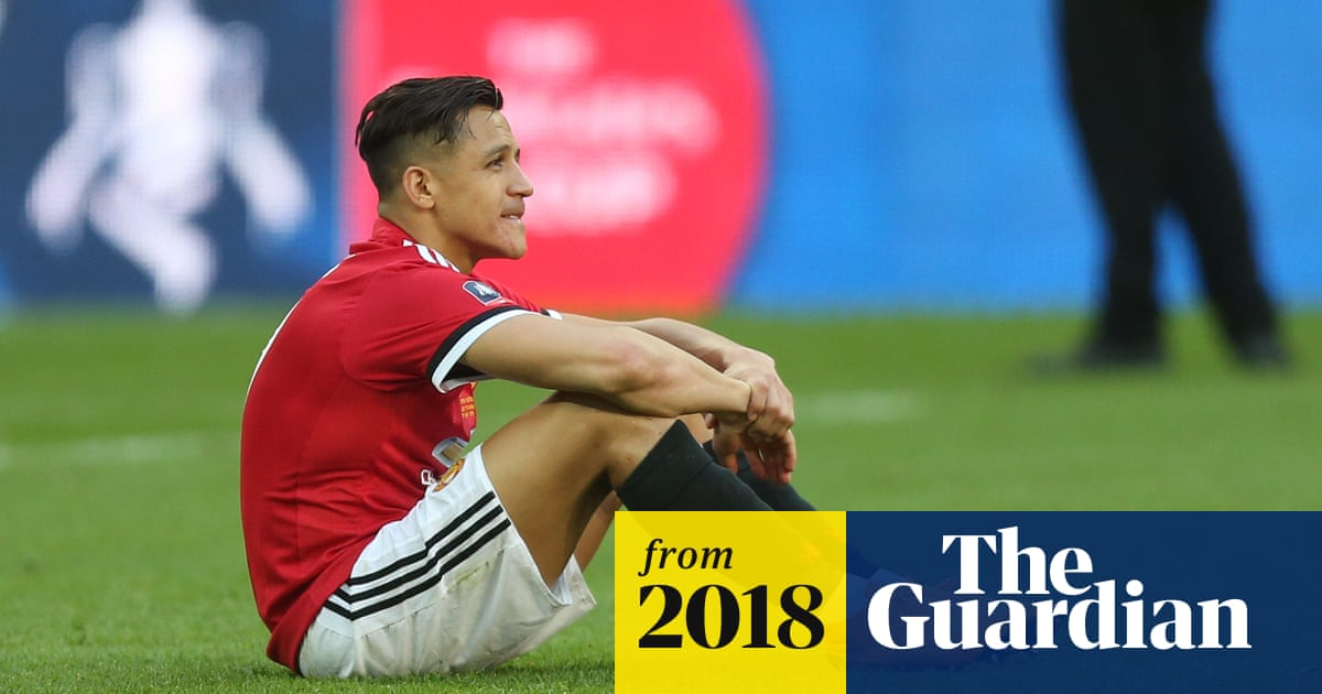 89d3011c8e2 Alexis Sánchez admits he has struggled to adapt at Manchester United ...