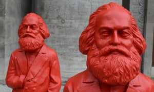 On the 200th anniversary of Karl Marx's birth, the report breathlessly notes, 'Detailed policy proposals from self-declared socialists are gaining support in Congress and among much of the electorate.'