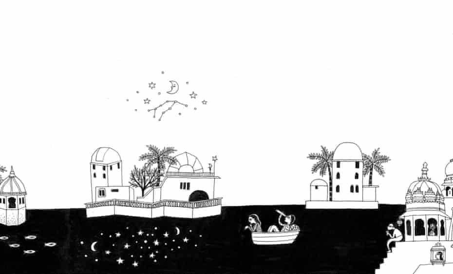 Lake city: the solar observatory