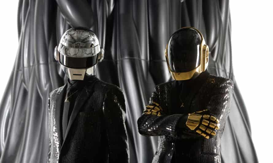 Daft Punk have announced they are splitting up.