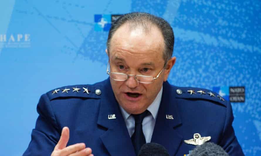 Phillip Breedlove Nato