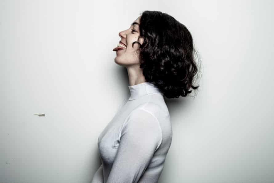 'I wanted to take full control': musician and producer Kelly Lee Owens.