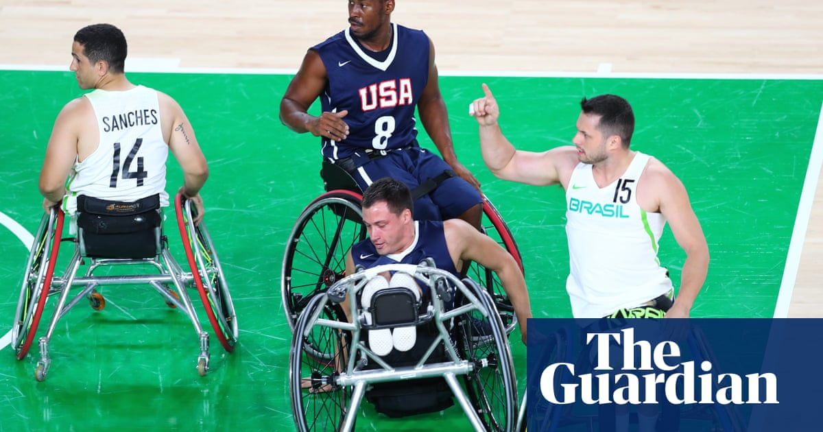 Paralympics: wheelchair basketball risks exclusion in classification row