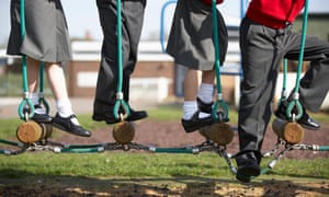 Figures from the DfE revealed the gap among higher-attaining pupils was widening.