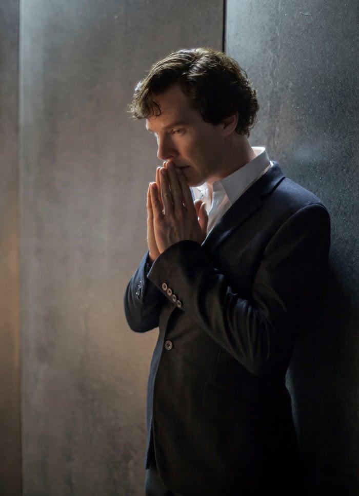Sherlock: how the TV phenomenon became an annoying self-parody