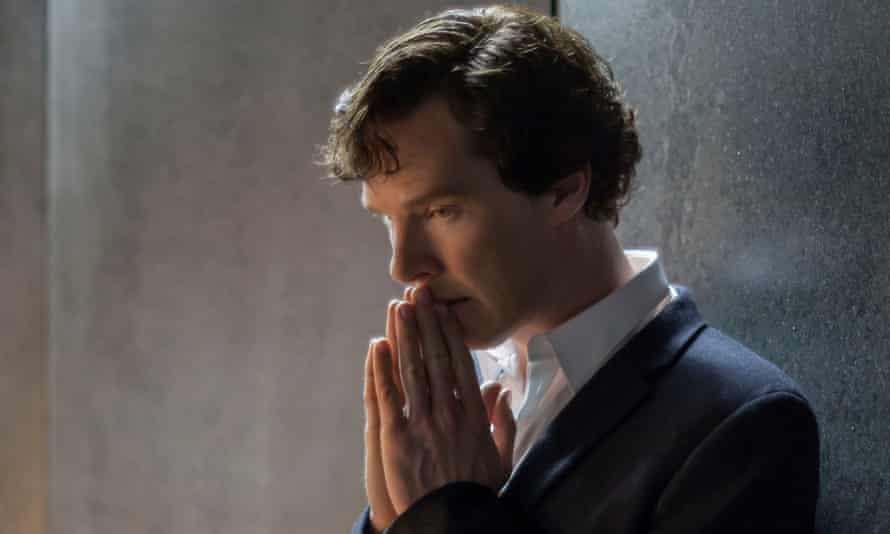 Everything was at stake yet it felt as though very little was … Sherlock plays his sister's gameshow of wild hypotheticals.