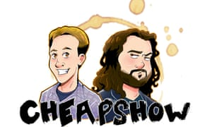 Cheapshow Podcast