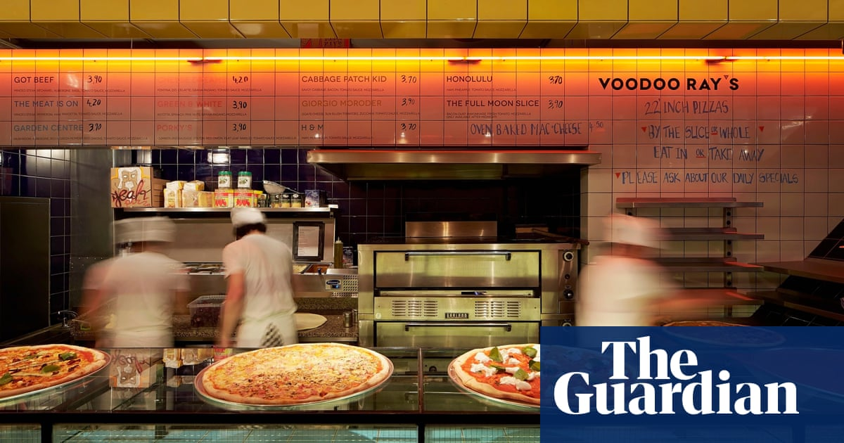 Londons Best Late Night Restaurants And Cafes Chosen By