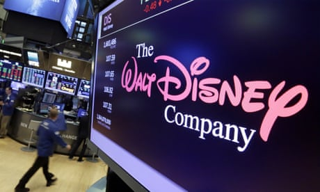 'A monopolistic blob': what the Disney/Fox merger means for cinema