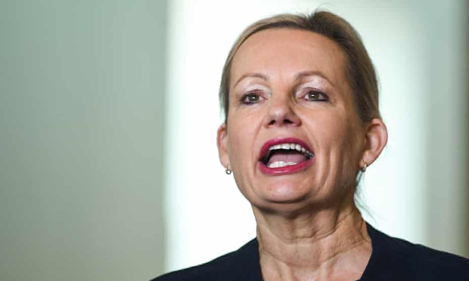 Australian environment minister Sussan Ley has approved a Whitehaven Coal's Vickery coalmine extension near Gunnedah, NSW, just six weeks before the UN Cop26 climate conference in Glasgow.