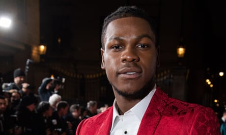 'You lot can't rattle me': John Boyega defends explicit anti-racism posts in wake of George Floyd death