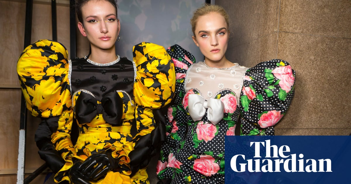 London Fashion Week Autumn Winter 2020 The Key Shows In Pictures Fashion The Guardian