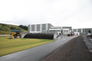 Most of Shellharbour's food and garden organics go to Re.Group's enclosed composting facility at Dunmore. Here it is transformed into compost products that can be used by both commercial operators and households.