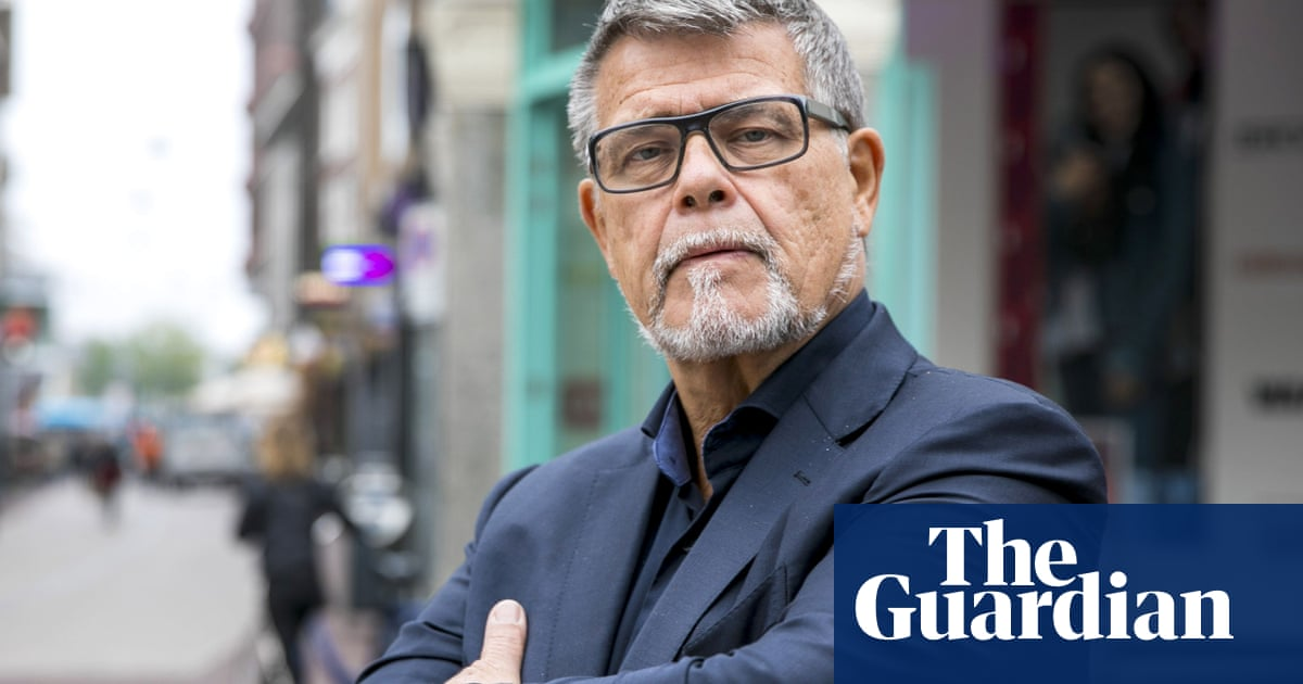 Dutch man, 69, starts legal fight to identify as 20 years younger