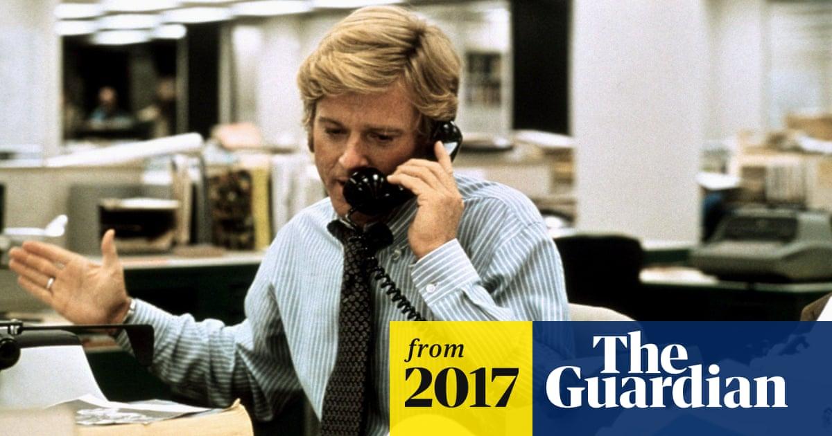 2de8ed52d8b4ca Robert Redford compares Trump to Nixon in Watergate warning