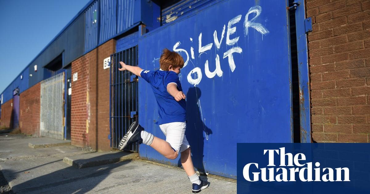 Marco Silva is losing his swashbuckler lustre as Everton's shine fades | Paul Wilson