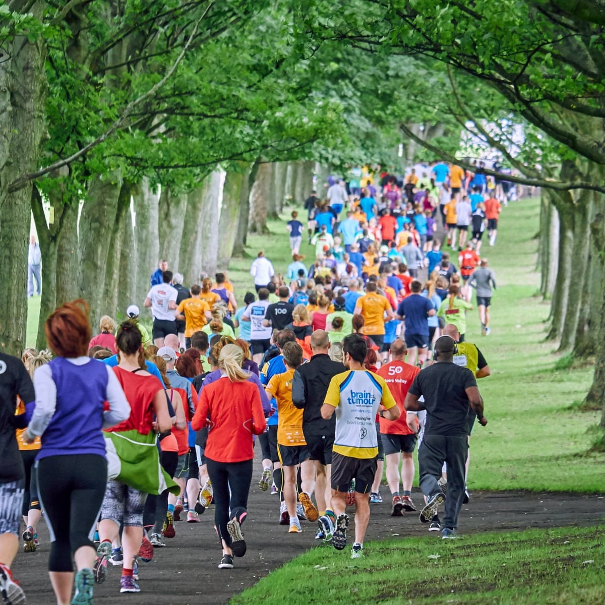 Five Ways To Improve Your 5km Run Time Running The Guardian