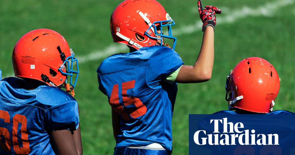Youth Tackle Football Participation >> It S Un American Will The Government And Cte Fears Kill Us Youth