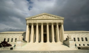 The Trump administration argued that there should be no trial in the legal challenge brought by 18 states to the citizenship question until the justices rule on a fight over evidence.