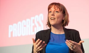 Labour's Jess Phillips: 'Not loyal enough to a leader who himself was never loyal.'