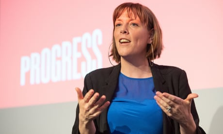 Man charged over incident at office of Labour MP Jess Phillips