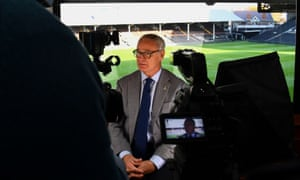 """Claudio Ranieri joins Fulham FC, Premier League, Football, Craven Cottage, London, UK - 14 Nov 2018<br>EDITORIAL USE ONLY No use with unauthorised audio, video, data, fixture lists (outside the EU), club/league logos or """"live"""" services. Online in-match use limited to 45 images (+15 in extra time). No use to emulate moving images. No use in betting, games o Mandatory Credit: Photo by Javier Garcia/BPI/REX/Shutterstock (9978857y) New Fulham Manager Claudio Ranieri Claudio Ranieri joins Fulham FC, Premier League, Football, Craven Cottage, London, UK - 14 Nov 2018"""