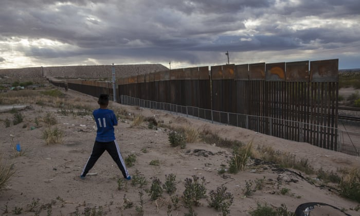 Congress Agrees 1 Trillion Budget Deal But No Money For Border