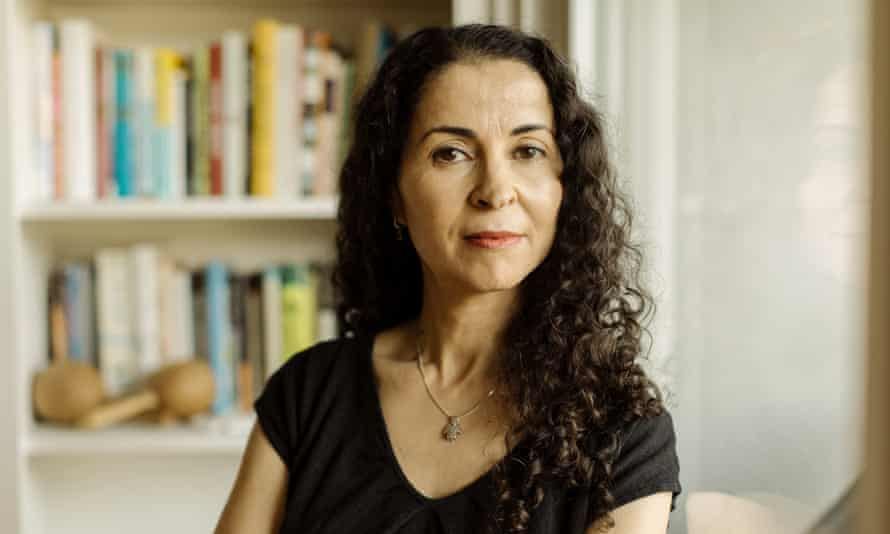 Laila Lalami ... 'I was the person in the corner observing everything but who no one pays attention to.'