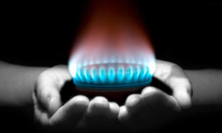 Types of Heating Fuel