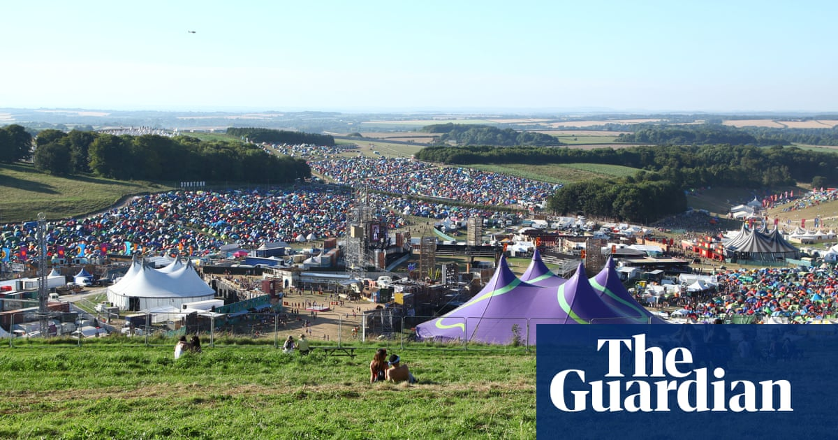 More than a quarter of UK music festivals cancelled over insurance fears