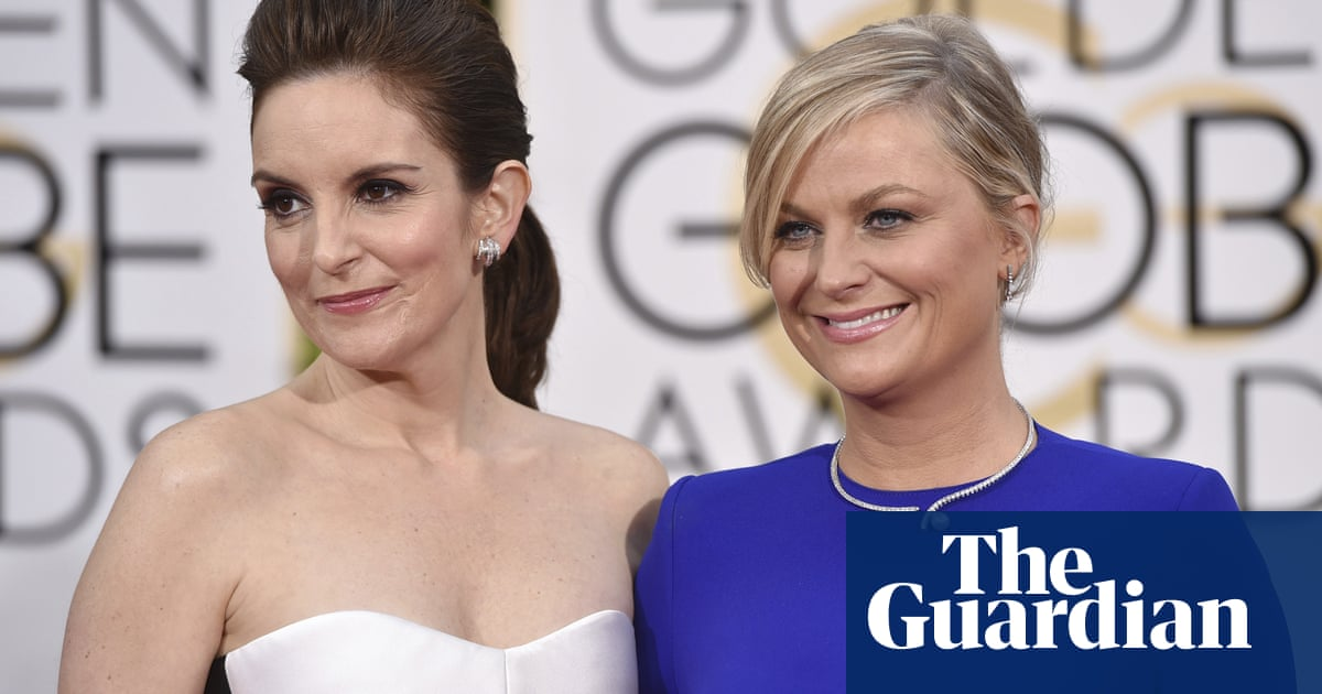 Golden Globes: Tina Fey and Amy Poehler follow Ricky Gervais as hosts