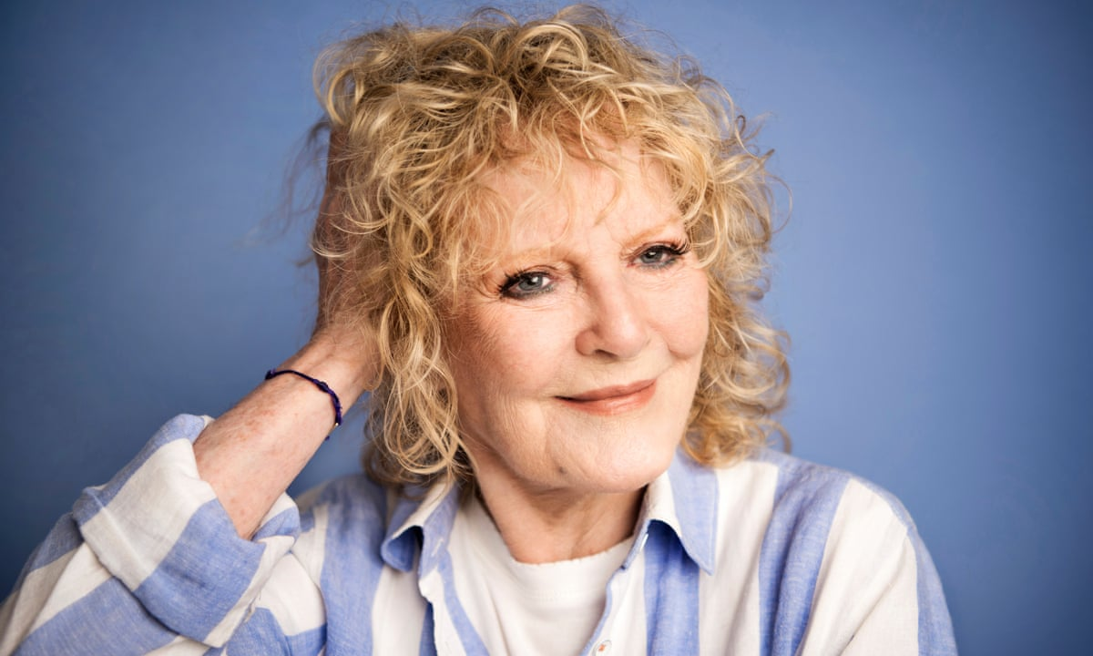 Petula Clark Elvis Angled For A Threesome He Was Raring To Go