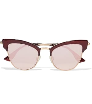 £75 by Le Specs from net-a-porter.com