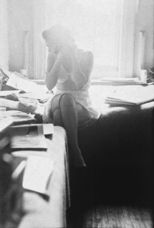Saul Leiter In My Room, nudes photographed in Leiter's New York studios from 1952 through the early 1970s