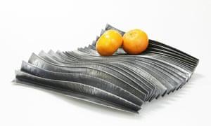 Platter, by Emma Rule