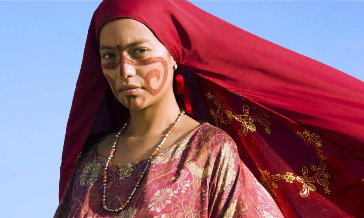 Birds Of Passage Review Dark Odyssey To The Heart Of The Drugs Trade World Cinema The Guardian