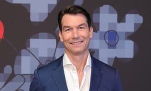 Jerry O'Connell will host the new show.